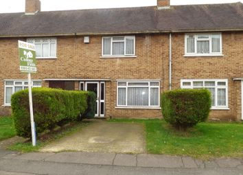 Thumbnail 2 bed terraced house for sale in Worcesters Avenue, Enfield