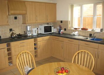 Thumbnail 5 bedroom detached house to rent in Mitchell Close, Plymstock, Plymouth