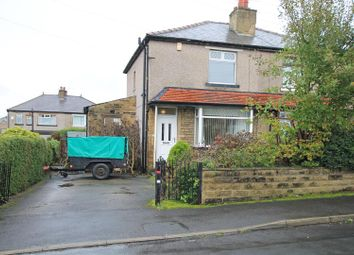 Thumbnail 3 bed semi-detached house to rent in Westwood Avenue, Bradford