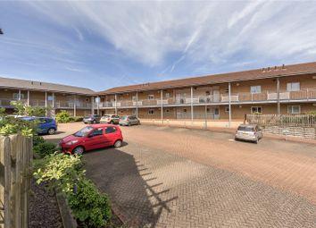 Thumbnail 2 bedroom flat for sale in Oberon Court, Patrons Way East, Denham Garden Village, Denham