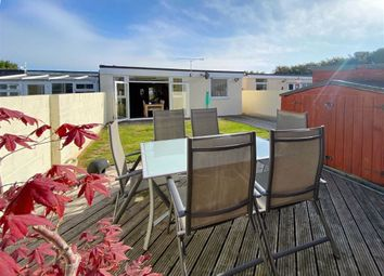 Thumbnail 3 bed semi-detached bungalow for sale in Valletort Park, Brixham