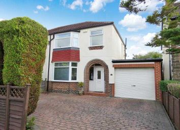 Thumbnail 3 bed semi-detached house for sale in Norton Park Crescent, Norton, Sheffield