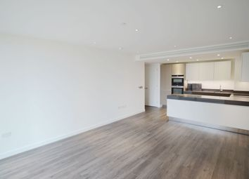 Thumbnail 2 bed flat to rent in 603 Catalina House 4 Canter Way, London