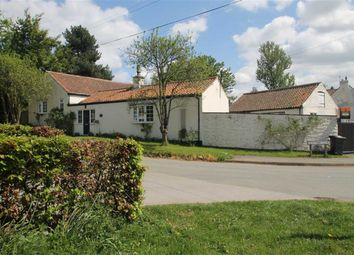 Thumbnail 4 bed cottage for sale in Great Ouseburn, York, North Yorkshire