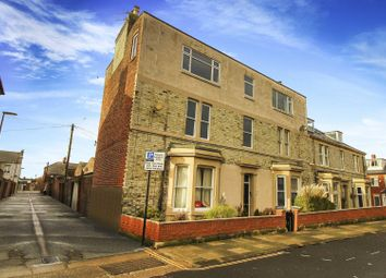 Thumbnail 2 bed flat for sale in Hotspur Street, Tynemouth, North Shields