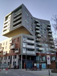 Thumbnail 2 bed flat to rent in Letts Road, Stratford