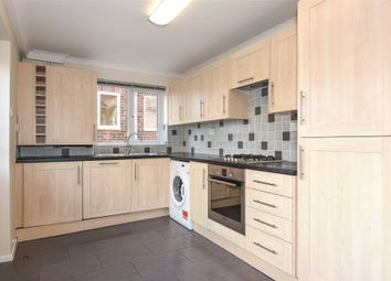 Thumbnail 2 bed maisonette to rent in Hinton Close, Crowthorne, Berkshire