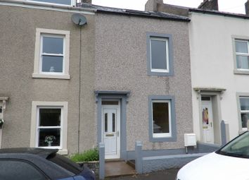 3 bed terraced house for sale in Trumpet Terrace, Cleator, Cleator CA23