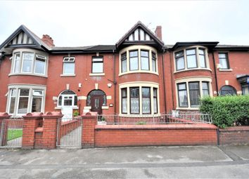 Thumbnail 3 bed terraced house for sale in Warley Road, Blackpool, Lancashire