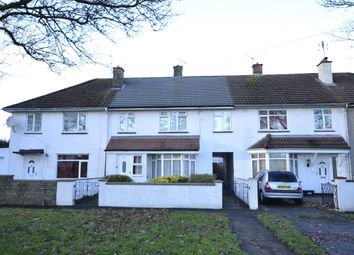 Thumbnail 4 bed terraced house for sale in Greystoke Avenue, Bristol