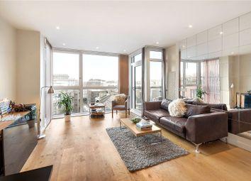 Thumbnail 1 bedroom flat to rent in Hepworth Court, 30 Gatliff Road, London