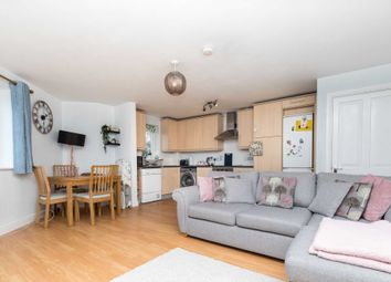 Thumbnail 2 bed flat for sale in Fairbank Road, Southwater