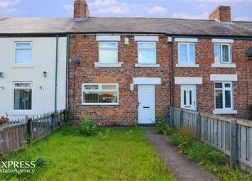 Thumbnail 2 bed terraced house for sale in Fenwick Street, Boldon Colliery, Tyne And Wear