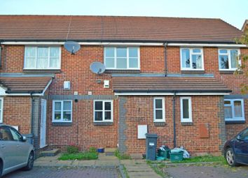 Thumbnail 2 bed terraced house to rent in Clydesdale Close, Isleworth