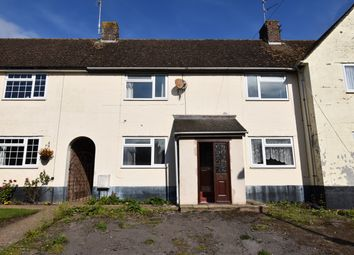 Thumbnail 3 bed terraced house to rent in Hawthorn Road, Newbury