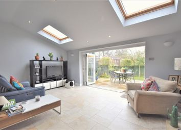 Thumbnail 4 bed detached house for sale in The Greenway, Penn, High Wycombe