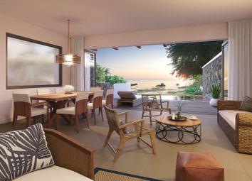 Thumbnail 3 bedroom villa for sale in La Preneuse, Mauritius