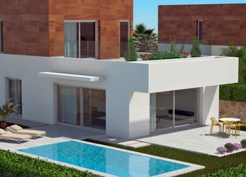 Thumbnail 4 bed villa for sale in Valencia, Alicante, Campoamor