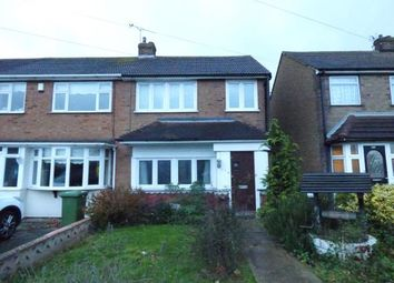 Thumbnail 2 bed end terrace house for sale in Ford Lane, Rainham
