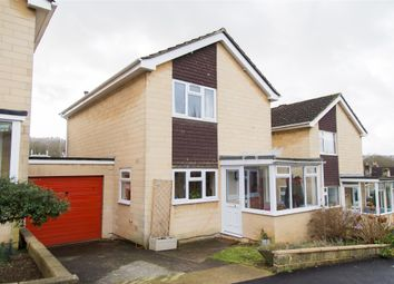 Thumbnail 3 bedroom link-detached house for sale in Oldfield Lane, Bath, Somerset