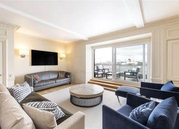 2 bed flat for sale in Mansfield Street, Marylebone W1G