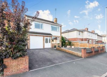 Thumbnail 3 bed detached house for sale in Green Lane, Worcester, East Worcester, Worcestershire
