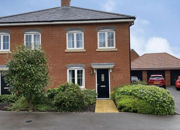 Thumbnail 3 bed property for sale in 88 Bramley Drive, Hartley Wintney, Hook, Hampshire