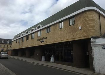 Thumbnail Office to let in First Floor, Hanchet House, Kings Road, Bury St Edmunds, Suffolk