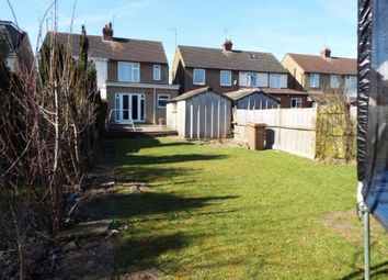 Thumbnail 3 bed semi-detached house for sale in Beechwood Road, Luton, Bedfordshire, United Kingdom
