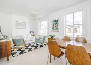 Thumbnail 3 bedroom flat to rent in Broughton Road, London, London