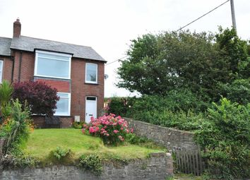 Thumbnail 3 bed end terrace house for sale in Elm Terrace, Instow, Bideford