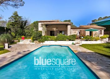 Thumbnail 5 bed property for sale in Valbonne, Alpes-Maritimes, 06560, France