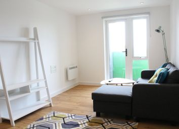 Thumbnail 2 bed flat to rent in City Court Trading Estate, Poland Street, Manchester