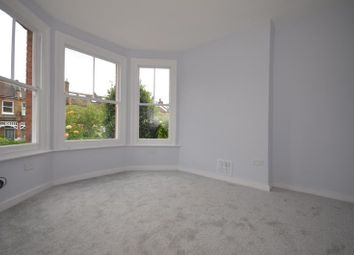 Thumbnail 2 bed flat to rent in North View Road, London