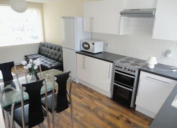 Thumbnail 5 bed terraced house to rent in Sir Harrys Road, Edgbaston, Birmingham