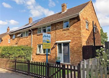 Thumbnail 3 bed semi-detached house for sale in Buckingham Row, Maidstone, Kent