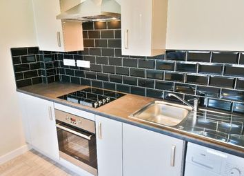 Thumbnail 2 bed flat to rent in East Lane, Runcorn