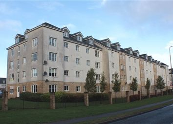 Thumbnail 1 bed flat to rent in Queens Crescent, Livingston, Livingston