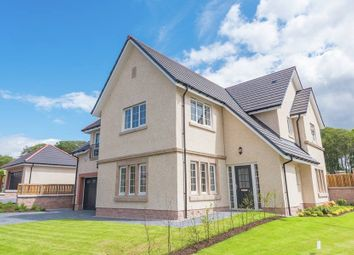 "Thumbnail 5 bed property for sale in ""Lowther Ph2"" at Kirk Brae, Cults, Aberdeen"