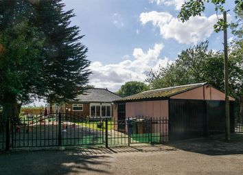 Thumbnail 2 bed detached bungalow for sale in Main Road, Skeffling, East Riding Of Yorkshire
