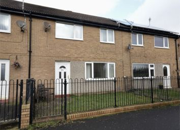 Thumbnail 3 bed terraced house for sale in St Stephens Way, North Shields, Tyne And Wear
