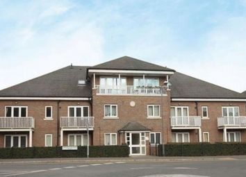 Thumbnail 1 bed flat to rent in Rollings House, Wrights Meadow Road, High Wycombe