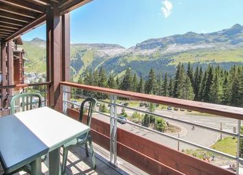 Thumbnail 2 bed apartment for sale in Flaine, Savoie, France