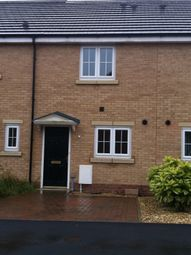 Thumbnail 2 bedroom mews house to rent in Clos Ael-Y-Bryn, Penygroes, Llanelli