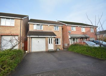 3 bed detached house for sale in James Court, St. Mellons, Cardiff. CF3