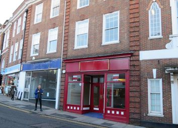 Thumbnail Retail premises to let in North Street 85, Guildford, Surrey