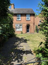Thumbnail 3 bed semi-detached house to rent in Heather Road, Leicester
