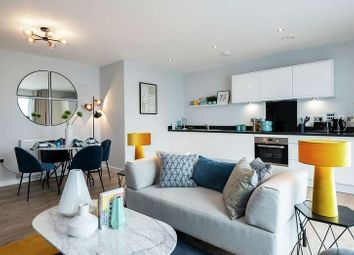 "Thumbnail 1 bedroom flat for sale in ""Plot 42"" at New Road, Feltham, Hounslow"