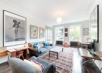 Thumbnail 4 bed flat for sale in Sutherland House, Marloes Road, Kensington, London