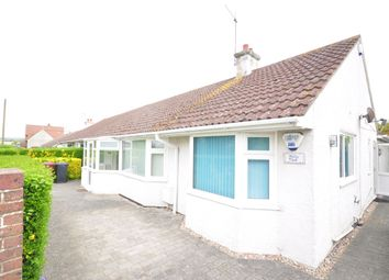 Thumbnail 4 bed semi-detached bungalow to rent in Midhurst Road, Lavant, Chichester